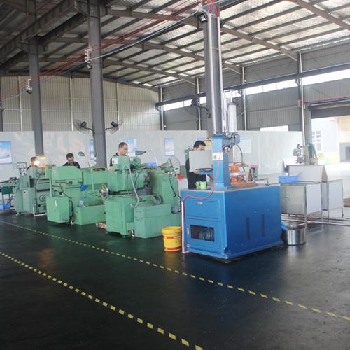 High precision grinding machine